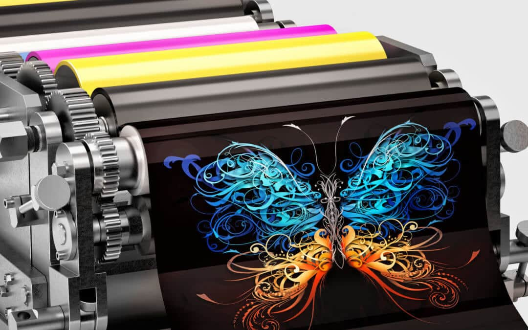 Digitaldruck Halle – GM Druck ist Ihre Druckerei in Halle und Umgebung