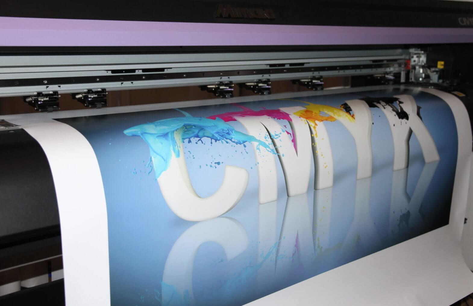 Digitaldruck von GM Druck in Halle (Saale) und Umgebung