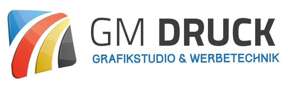 GM Druck Halle - Digitaldruck / Offsetdruck / Textildruck