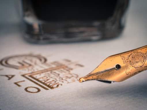 Briefbögen und Briefpapier drucken