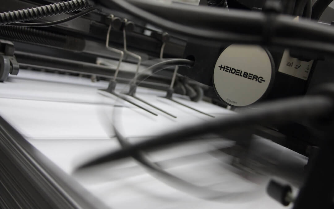 Druckerei in Halle – GM Druck – Alles aus einer Hand, Gestaltung und Druck
