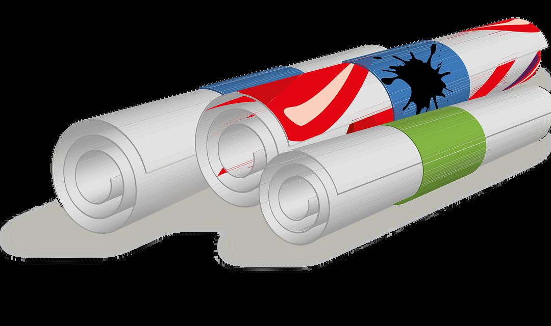 Planen drucken – Werbeplanen im Digitaldruck, preiswert von GM Druck