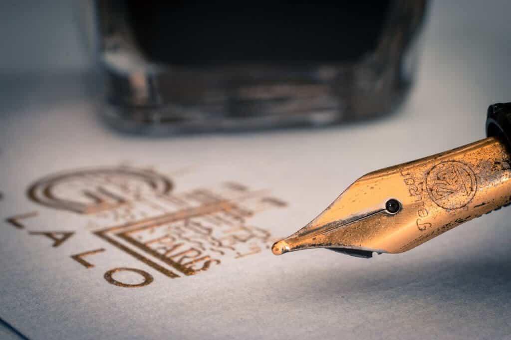 Briefbögen und Briefpapier drucken mit GM Druck im Digitaldruck in Halle (Saale)