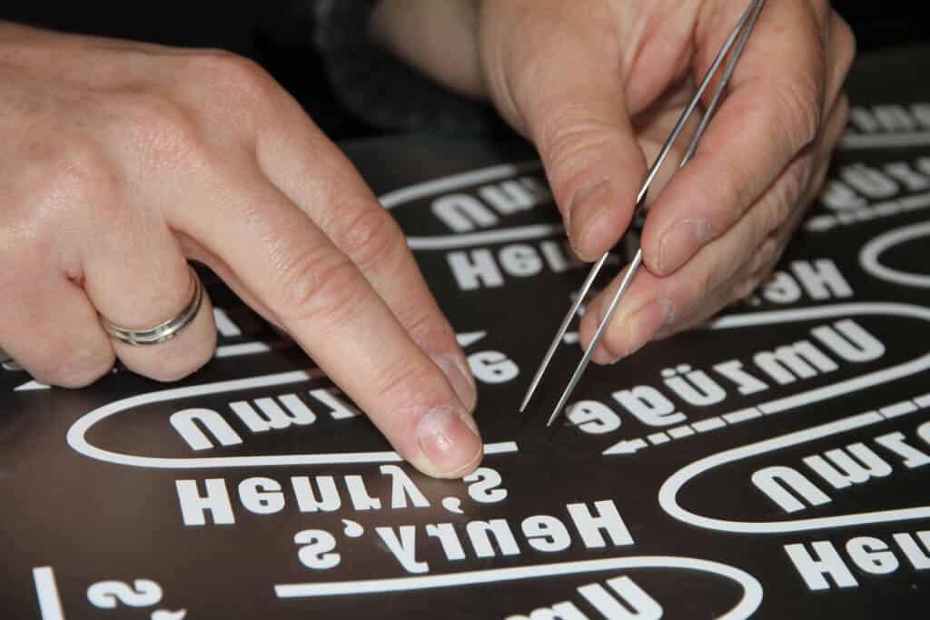 preiswerte Textildruckerei - GM Druck in Halle, wir drucken Ihr Shirt